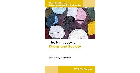 Handbook of Drugs and Society (Hardcover) - image 1 of 1