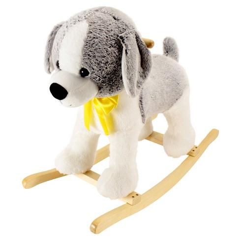 Fur Rockers - Dog - image 1 of 3