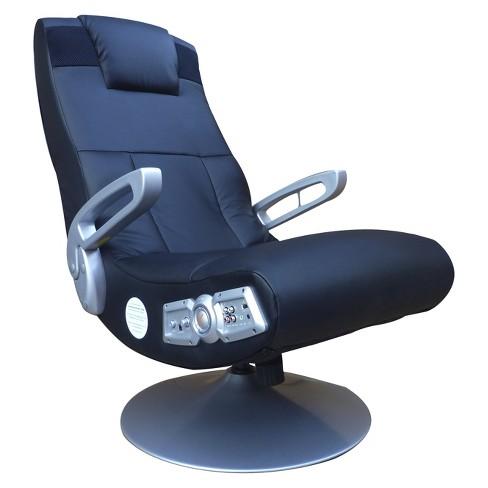 X Rocker Gaming Chair Black 38 Target