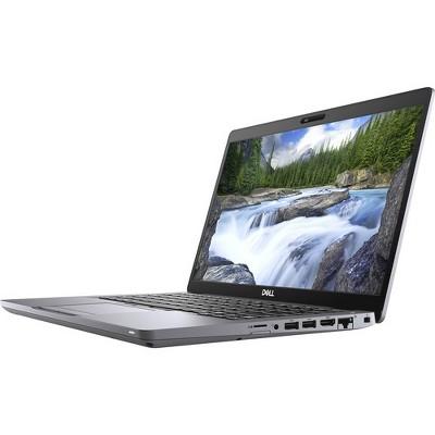 "Dell Latitude 5000 5410 14"" Notebook - Full HD - 1920 x 1080 - Intel Core i7 (10th Gen) i7-10610U Hexa-core (6 Core) 1.80 GHz - 16 GB RAM - 512 GB SSD"
