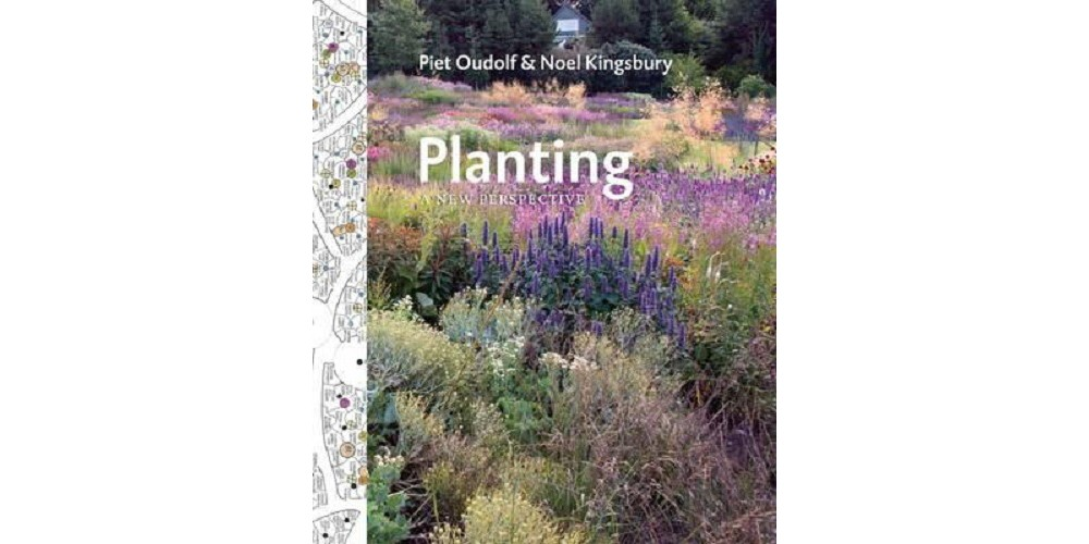 Baker Planting : A New Perspective (Hardcover) (Piet Oudo...