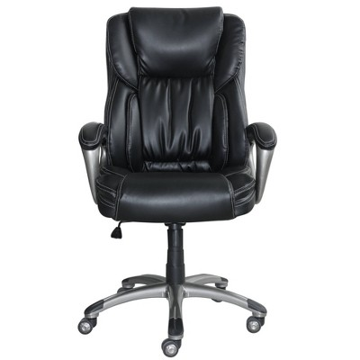 Works Executive Office Chair - Serta