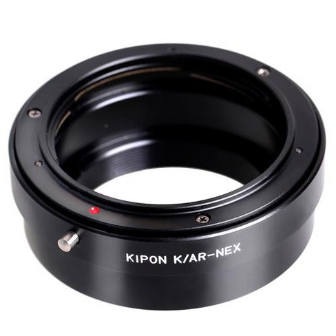 Kipon Konica AR Lens to Sony E-Mount Camera Lens Adapter - image 1 of 4