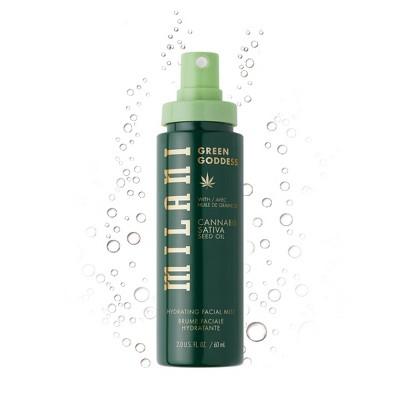 Milani Green Goddess Calming Facial Mist - 2.3 fl oz