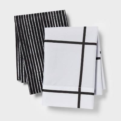 Standard 2pk Microfiber Pillowcase Set - Room Essentials™