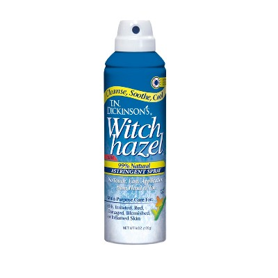 Dickinson's Witch Hazel Astringent Spray - 6oz