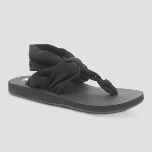 Women's Tashi Sling Flip Flop Thong Sandal - Mossimo Supply Co.™ - image 1 of 3