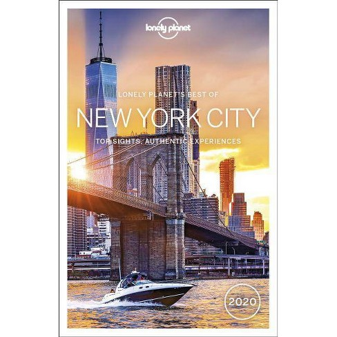 Lonely Planet Best In Travel 2020 Lonely PlaBest Of New York City 2020   (Travel Guide) 4