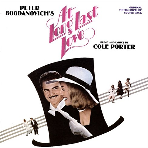 Cole Porter - At Long Last Love (Ost) (CD) - image 1 of 1