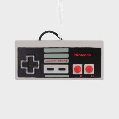 Hallmark Nintendo Super Mario Controller Christmas Tree Ornament