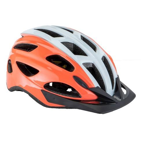 Schwinn Women's Coast Helmet - Coral/White - image 1 of 4