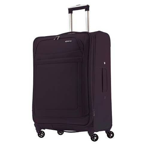 "American Tourister iLite Max Spinner Suitcase - Black (29"") - image 1 of 6"