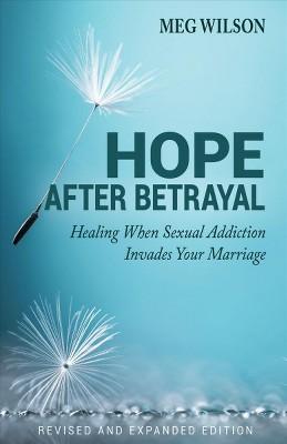 Spouses of sexual addiction idea