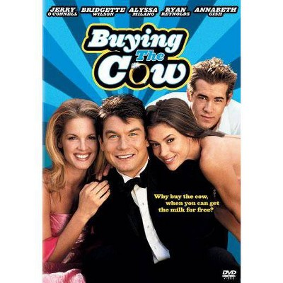 Buying The Cow (DVD)(2002)