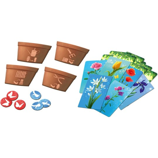 Blossoms Board Game, board games image number null