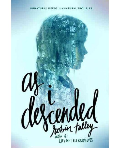 As I Descended (Hardcover) (Robin Talley) - image 1 of 1