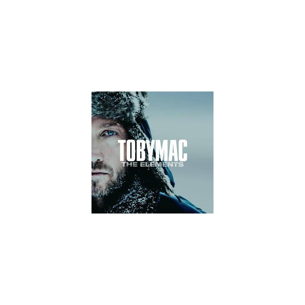 Tobymac The Elements Cd