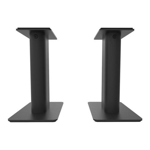 Kanto SP 9 Inch Desktop Speaker Stands - Pair - image 1 of 4