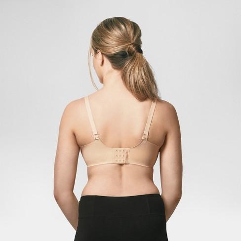 8ecf9d0c28ba0 Bravado! Designs® Women s Invisible Nursing Br   Target