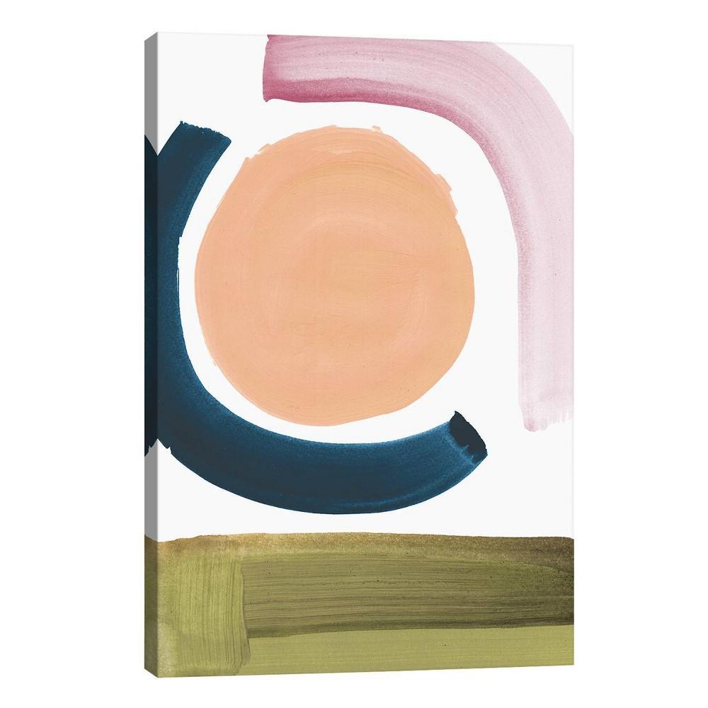 26 34 X 18 34 Carbon By Dan Hobday Unframed Wall Canvas Print Icanvas