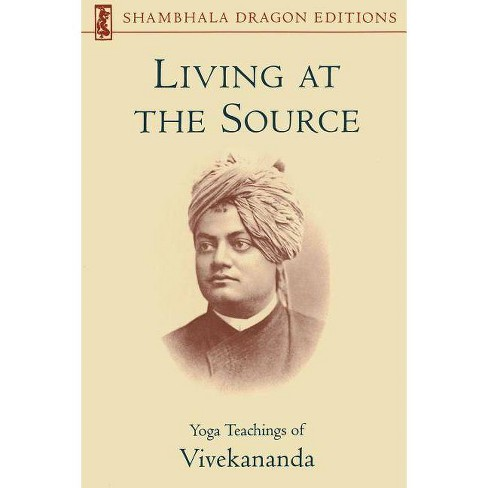 Living at the Source - (Shambhala Dragon Editions) (Paperback) - image 1 of 1