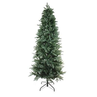 Northlight 9' Unlit Artificial Christmas Tree Washington Frasier Fir Slim