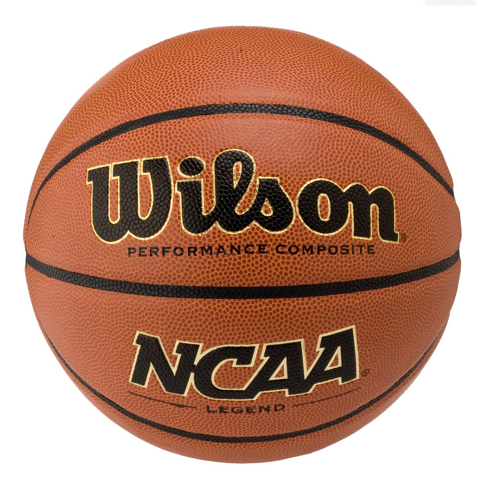 Wilson NCAA Legend 29.5 Basketball