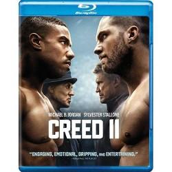 Creed II (Blu-Ray + DVD +Digital)