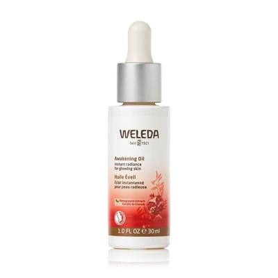 Weleda Awakening Facial Oil - 1.0 fl oz