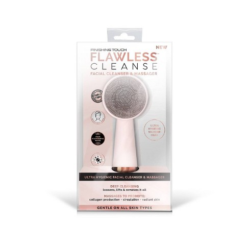 Finishing Touch Flawless Cleanse Massager - image 1 of 4