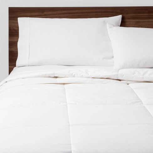 Warm Down Blend Comforter Insert - Made By Design™ - image 1 of 3