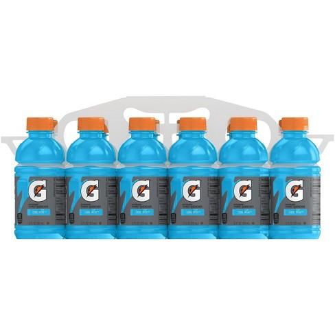 Gatorade Cool Blue Sports Drink - 12pk/12 fl oz Bottles - image 1 of 4