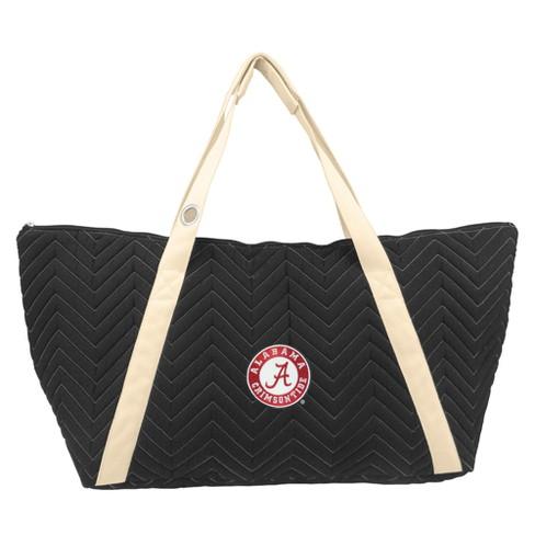 NCAA Little Earth Chevron Stitch Weekender Bag - image 1 of 1