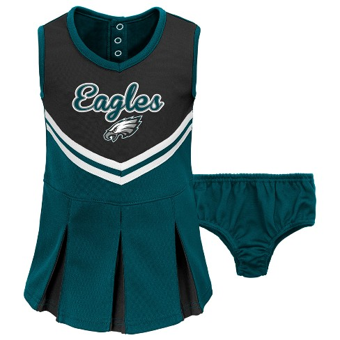 NFL Philadelphia Eagles Infant  Toddler In The Spirit Cheer Set   Target ae75ffb2d