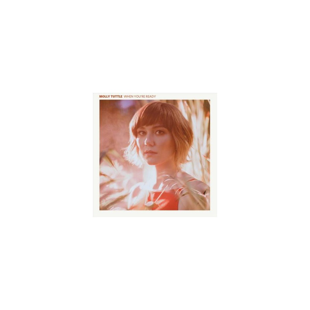 Molly Tuttle - When You're Ready (Vinyl)