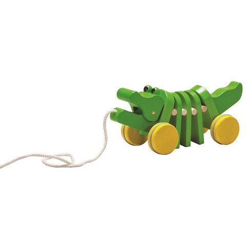 PlanToys® Dancing Alligator - image 1 of 1