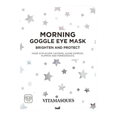 Vitamasques Stars Goggle Eye Mask - 0.34 fl oz