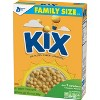 Kix Breakfast Cereal - 18-oz - General Mills - image 3 of 4