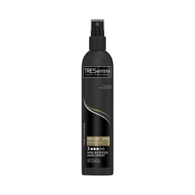 Hair Spray: TRESemmé Tres Two Ultra Fine Mist Hairspray Non-Aerosol