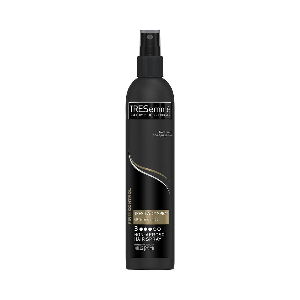 TRESemme Tres Two Ultra Fine Mist Non Aerosol Hairspray - 10 fl oz