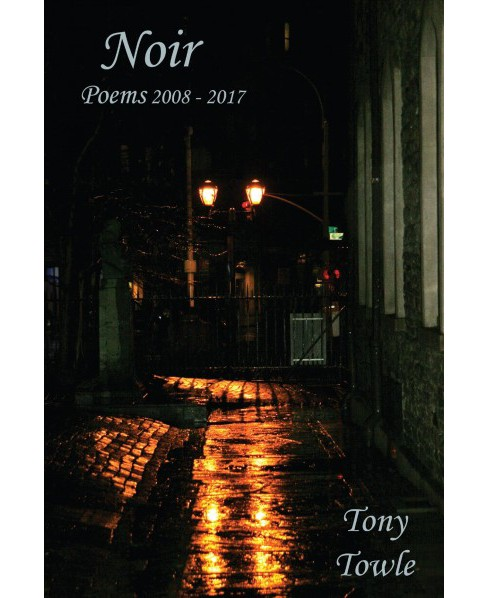 Noir (Paperback) (Tony Towle) - image 1 of 1