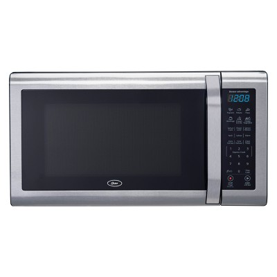 Oster 1.4 cu ft 1100 Watt Microwave - OGCMWX14S2BS-11
