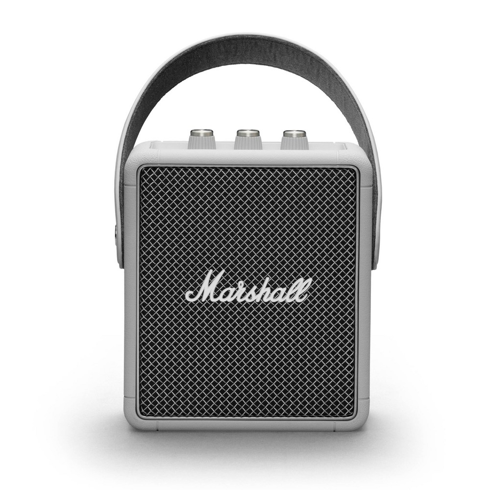 Marshall Stockwell II Portable Bluetooth Speaker - Gray was $249.99 now $149.99 (40.0% off)