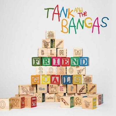 Tank And The Bangas - Friend Goals (LP) (Vinyl)