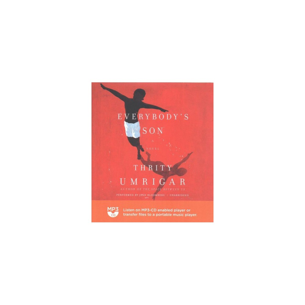 Everybody's Son (MP3-CD) (Thrity Umrigar)