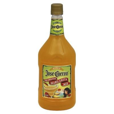 Jose Cuervo Mango Margarita Mix - 1.75L Bottle