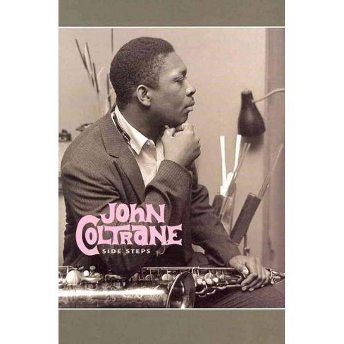 John  John; Coltrane Coltrane - Side Steps (Box) (CD) - image 1 of 1