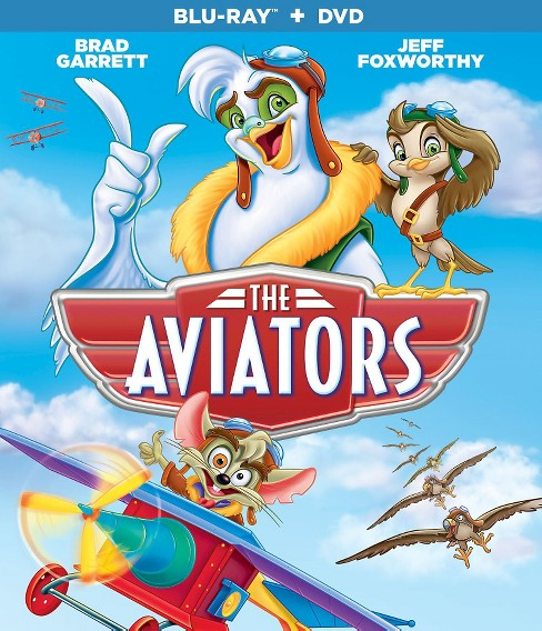 Aviators (Blu-ray) - image 1 of 1