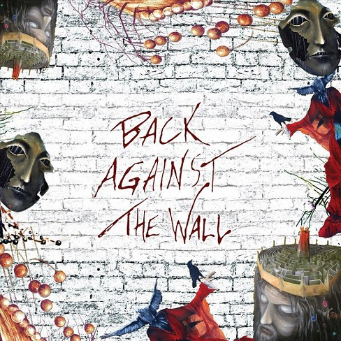 Various - Back against the wall:Tribute to pink (CD) - image 1 of 2