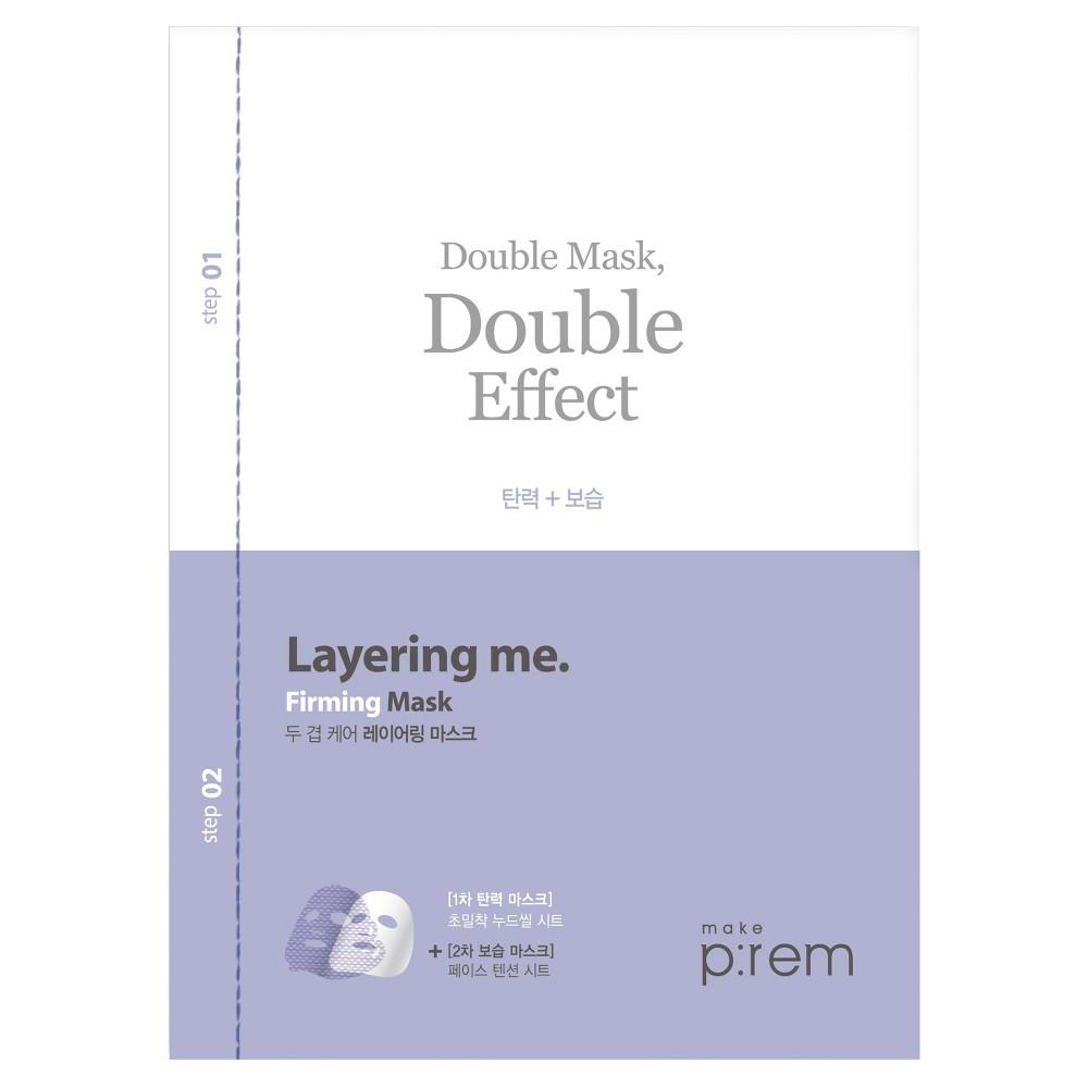 Make P:rem Layering Me. Firming Mask - 1.94oz